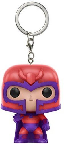 Pocket POP! Keychain: Marvel: X-Man: Magneto