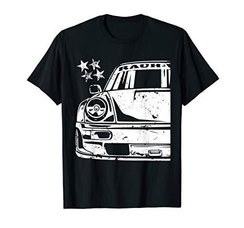 JDM Auto 964 Tuning Gaming Motorsport für Männer T-Shirt