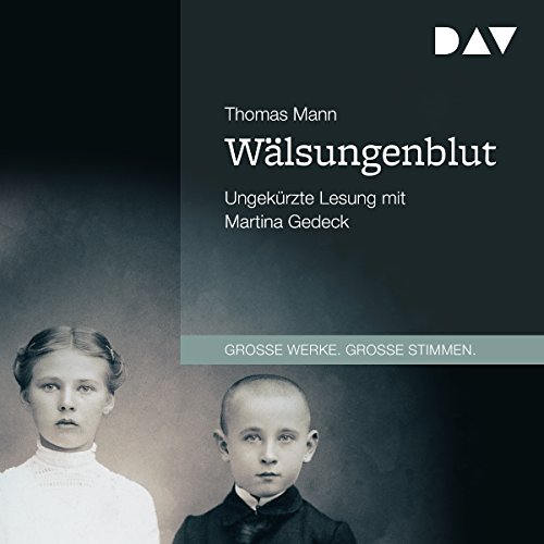 Wälsungenblut cover art