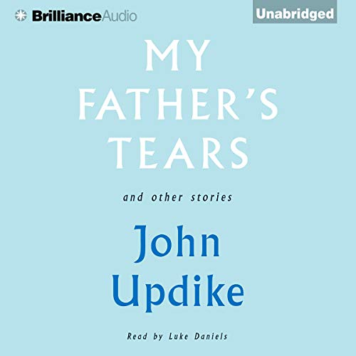 Couverture de My Father's Tears and Other Stories