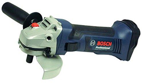Bosch GWS 18-125 V-LI Akku Winkelschleifer -Solo- ohne Akku und Ladegerät