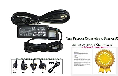 HP 45W 19.5V 2.31A for HP 721092-001,HSTNN-DA40, 740015-003, 741727-001 Ladeger?te
