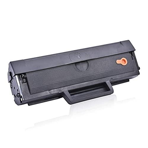 SKSNB para reemplazo de Cartucho de tóner Compatible con Samsung MLT-D111S, Trabajo de Alto Rendimiento con Impresora M2020 M2020W M2021 M2021W M2022 M2022W (con Chip) - Negro