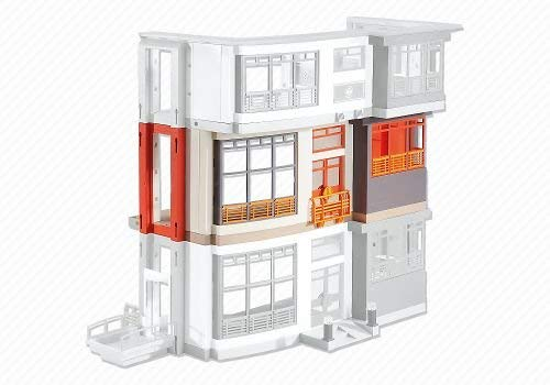 Playmobil Add-On Series - Floor Extension for Furnished Children's Hospital (6657)