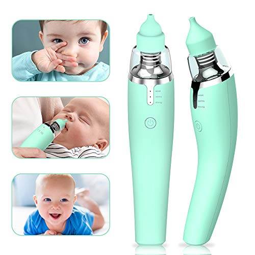 Aspirador Nasal Bebé