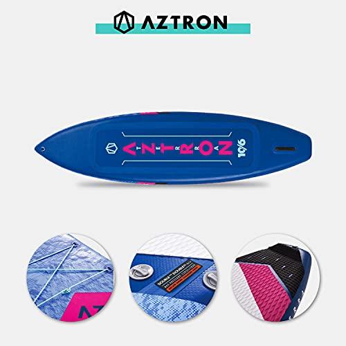 Aztron Terra - 2