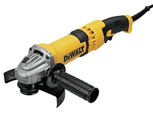DEWALT Angle Grinder Tool, 4-1/2-Inch to 6-Inch, Trigger Switch (DWE43116)