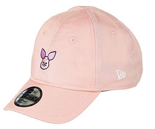 New Era Piglet 9forty Adjustable Infant Cap Disney Edition Pink - Infant