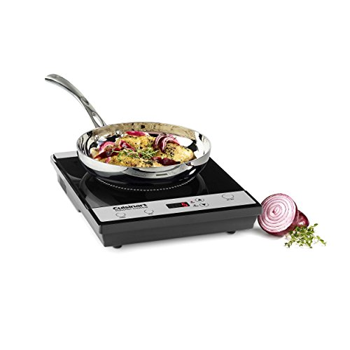 Cuisinart 086279096142 Induction Cooktop