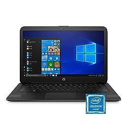 Image of HP Stream 14-inch Laptop,...: Bestviewsreviews