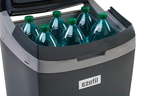 Ezetil E3000 Kühlbox Carbon - 3