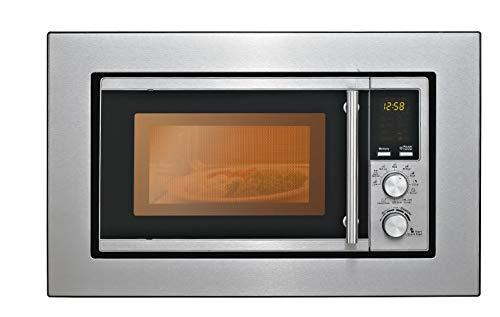 Silva Homeline EBM de G 880E NA 35,4 cm/fonction grill 900 W/intérieur en acier inoxydable