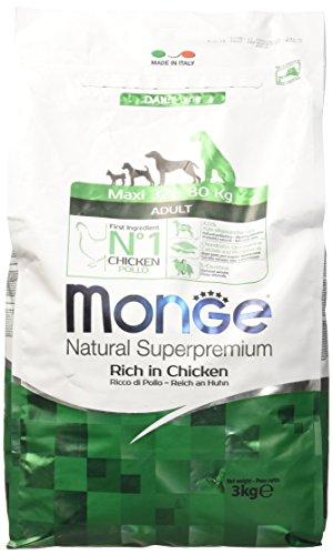 Monge Dog Maxi Adult kg. 3