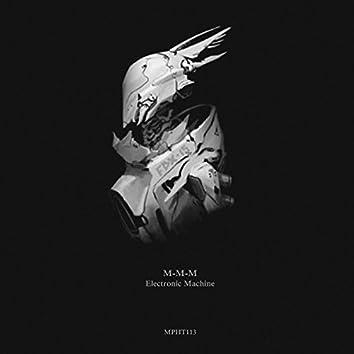 Electronic Machine EP