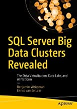 SQL Server Big Data Clusters: Preview Edition Based on Release Candidate 1