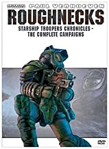 Roughnecks - Starship Troopers Chronicles - The Complete Campaigns
