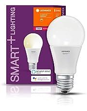 LED-lamp (los) Energielabel: A+ (A++ - E) LEDVANCE SMART + ZB Classic Dimmable(2) 4058075208377 E27 Vermogen: 10 W Wa