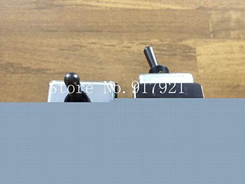 [ZOB] Muller MOELLER 8956K1185 Gear 12 Foot Toggle Switch Shook his Head Instead of NKK S-42 --5pcs/lot