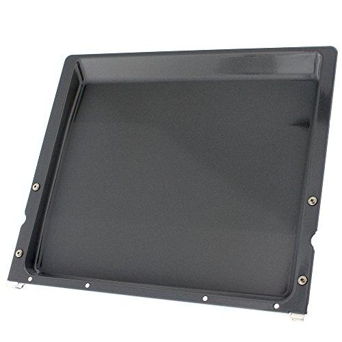Bosch 00437875 Four et de Accessoires/Plaque de cuisson/plaque de cuisson/émaillé