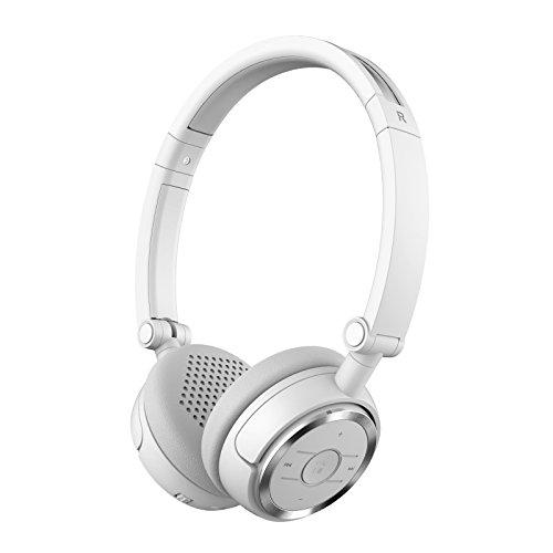 Edifier W675BT Wireless Headphones Over Ear Headset - Bluetooth v4.1 On-Ear...