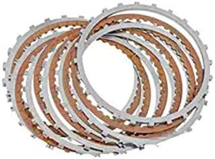 RE4R01A Transmission Friction Plate kit for Mazda J30 NEW before selling ☆ Nissan QX4 Free shipping anywhere in the nation