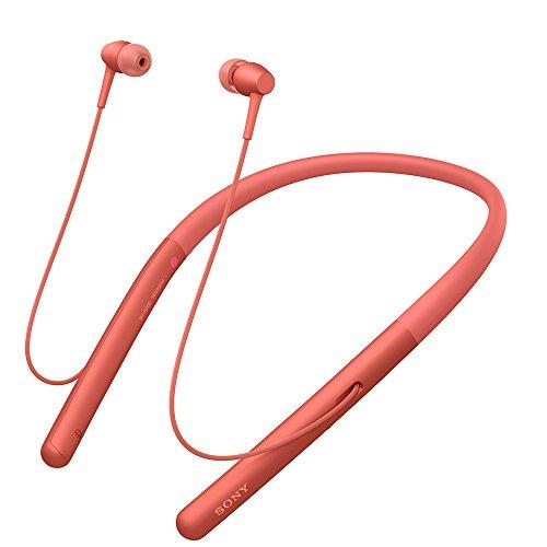 ソニー SONY ワイヤレスイヤホン h.ear in 2 Wireless WI-H700 : Bluetooth/ハイレゾ対応 最大8時間連続再...