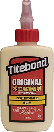 Titebond 506/2 Classic - Cola para madera (118 ml)