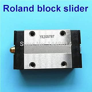 Printer Parts Yoton Bearing Rail Block Linear Motion System Yoton RS640 SJ645 SJ745 XJ740 FJ740 SJ540 FJ540 VP540 THK SSR 15XW Slider Grease