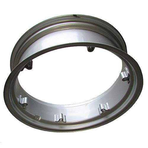 NCA1020C Rear Wheel Rim Fits Ford 231 233 333 335 531 Jubilee 2N 8N 9N 600 800 2000 4000 +