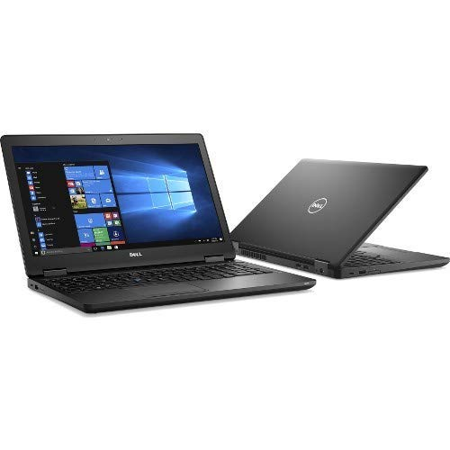 Dell Precision 3520_Intel i7-6820HQ_16 GB RAM_500 GB m.2 SSD_15.6' FHD Screen_Windows 10 Pro (Renewed)