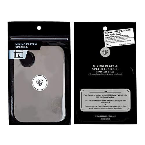 PAC Metal Palette (Large)