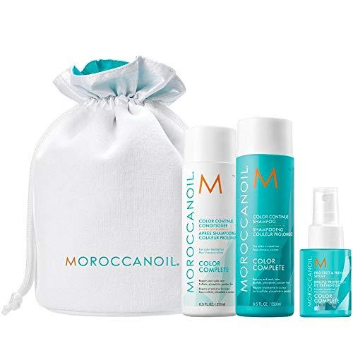 Moroccanoil - Set Color Complete Beauty in Bloom