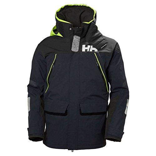 Helly Hansen Skagen Offshore Jacket, Tuta Sportiva Uomo, Blu (Azul 597), XX-Large (Taglia Produttore: 2XL)