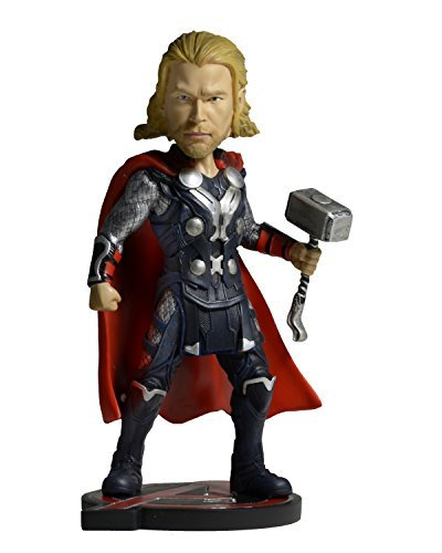Thor (Avengers: Age of Ultron) Neca Extreme Head Knocker by Dochsa
