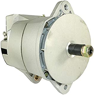 DB Electrical ADR0142 New Alternator For Cat Ford Kenworth Peterbilt, Volvo, Mack Others 30Si Delco 321-670 321-696 321-754 110937 112264 22-702 3004806 3062333 3603877 3603877RX 3604652 3604652RX