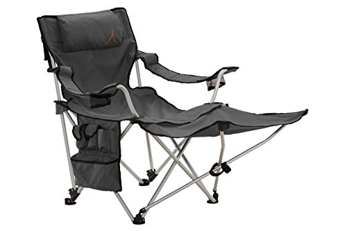 Grand Canyon Giga Chair, Grey