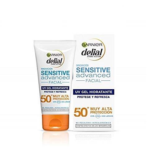 Delial Körper Sonnencreme, 50 ml