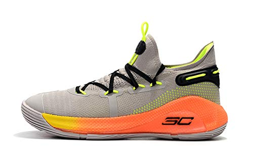 Under Armóur Men's UA Curry 6 Basketball Sports Shoes