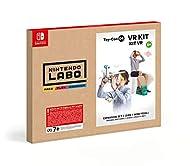 Nintendo LABO Toy-Con 04: VR Kit - Expansion Set 2 (Bird + Wind)