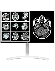 "LG 27"" monitor 27HJ712C Clinical UHD 4K 2xHDMI DP IPS 16:09"