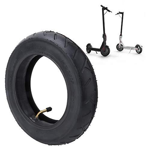 Pneu inflável de borracha, pneu inflável leve, durável de alta qualidade para scooter elétrico