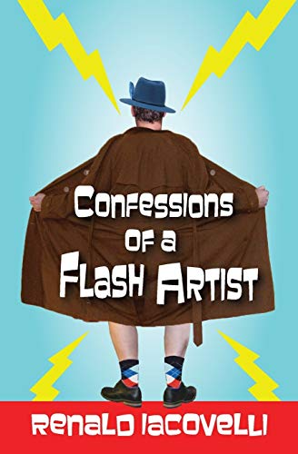 Book: Confessions of a Flash Artist by Renald Iacovelli