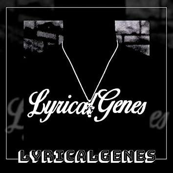 LyricalGenes