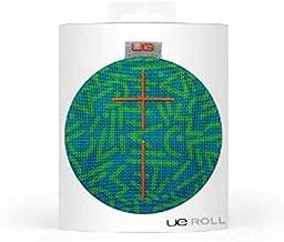 UE ROLL Wireless Mobile Bluetooth Speaker (Waterproof and Shockproof) - Reef