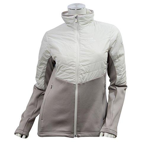 Eider MINAKAMI Jacket W wit dames jas E-Loft Nieuw