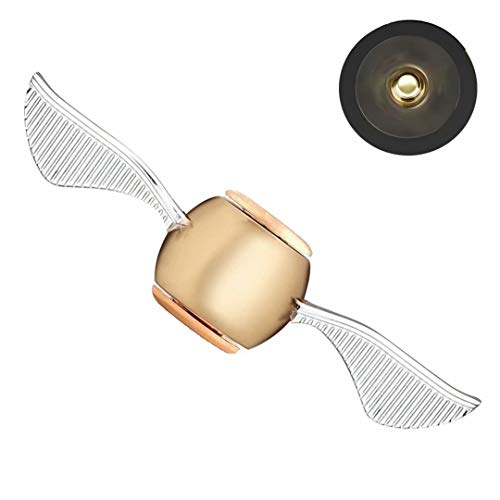 Figit Spinners Angel Wing Metal Fidget Hand Spinner Party Favors Fingertip Gyro Spinning Top Gifts
