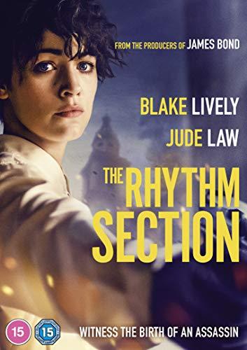 The Rhythm Section (DVD) [2020]