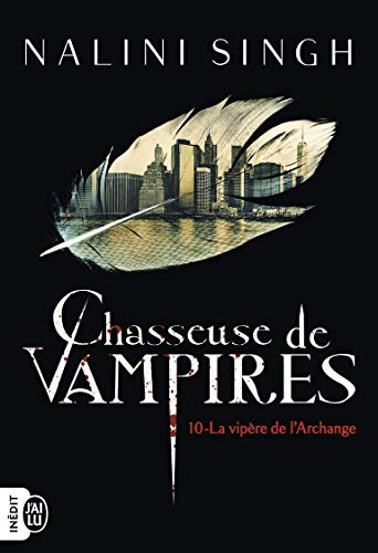 Chasseuse de vampires, Tome 10