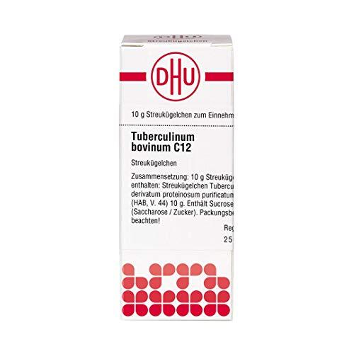 DHU Tuberculinum bovinum C12, 10 g Globuli