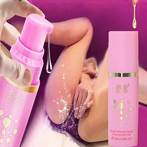 Asdf586io Female Orgasm Enhancer Sex Drive Increase Liquid Vaginal Tighten Lubricating Oil Best Gift
